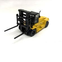 1: 87 Ho Масштаб Модель поезда песок плиты Инженерная сцена автомобиль сплав игрушка изысканный моделирование украшения коллекция