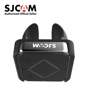 Image 3 - ใหม่Original SJCAMรีโมทคอนโทรลผู้ถือMountสำหรับSJCAM SJ6 LEGEND M20 SJ7 Star SJ8 Seriesกล้องกีฬาAction Cam
