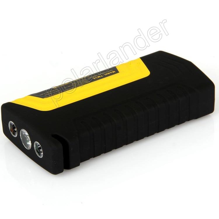 Multi Функция скачок стартер Портативный 68800 мАч 4 USB Автомобильное Питание Перезаряжаемые Мощность банк ABS высокой Мощность Батарея аксессуар - 2