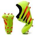 Botas de Clavos zapatos de Fútbol profesional de Fútbol Niños Zapatos Niños zapatos Corrientes de Entrenamiento de Fútbol Botas de Fútbol Al Aire Libre Crampones de Pie