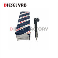 Original new 6130700887 COMMON RAIL DIESEL INJECTOR FOR VITO / ML270 0445110201