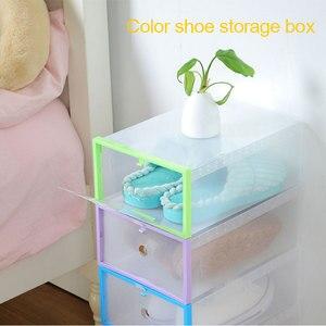PP Shoes Storage Box Organizat