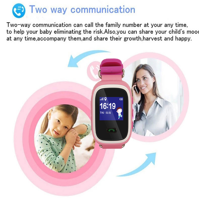 f4bcca80a5a Your Favorite!!Shenzhen factory q60 gps watch fast track kids gps ...