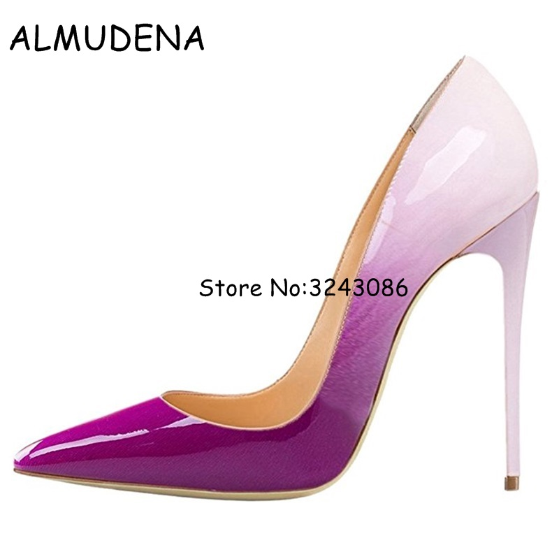 Leopard Multicolor Lady Sexy Stiletto High Heels Shoes Party Dress Fashion Women Pumps Shoes Slip-on Thin Heel Office Lady Shoes burgundy gray saphire blue pink women dress party career work shoes flock shallow mouth stiletto thin high heel pumps