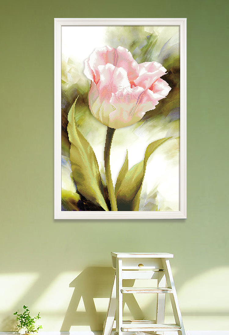 Dorable Wall Flowers Decor Image - The Wall Art Decorations ...