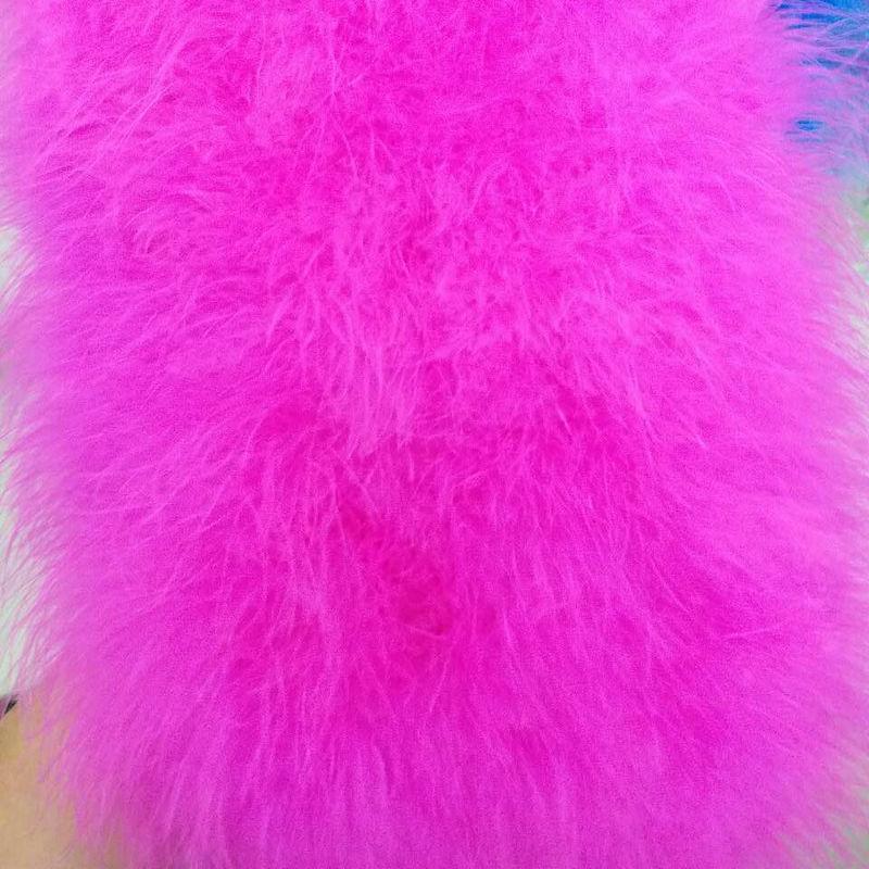 Новинка, жилет из страусиного волоса 70 см, длинная шапка, маленькая, свежая,, индейка, пуховая жилетка, натуральное меховое пальто, зашифрованное, ручное плетение - Цвет: as picture 03