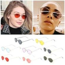 Sunglasses Water Drop Polarized Shades Metal Frame Fashion B