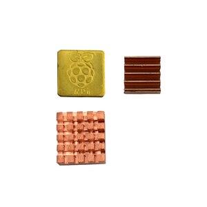 Image 5 - Raspberry Pi Modello B starter kit 3 pi 3 bordo/pi 3 caso/alimentatore standard Americano /dissipatore di calore