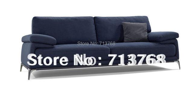 Promition Model Moderne Meubels Nieuwe Sofa 3 Seat Love Mcno605