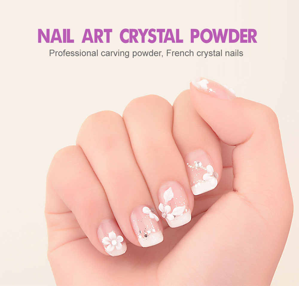 Detail Feedback Questions about ROSALIND Acrylic Powder For Nails ...