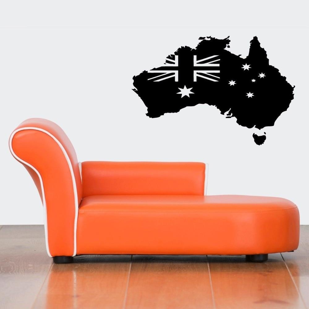 Popular Australia Wall Decal Buy Cheap Australia Wall Decal lots