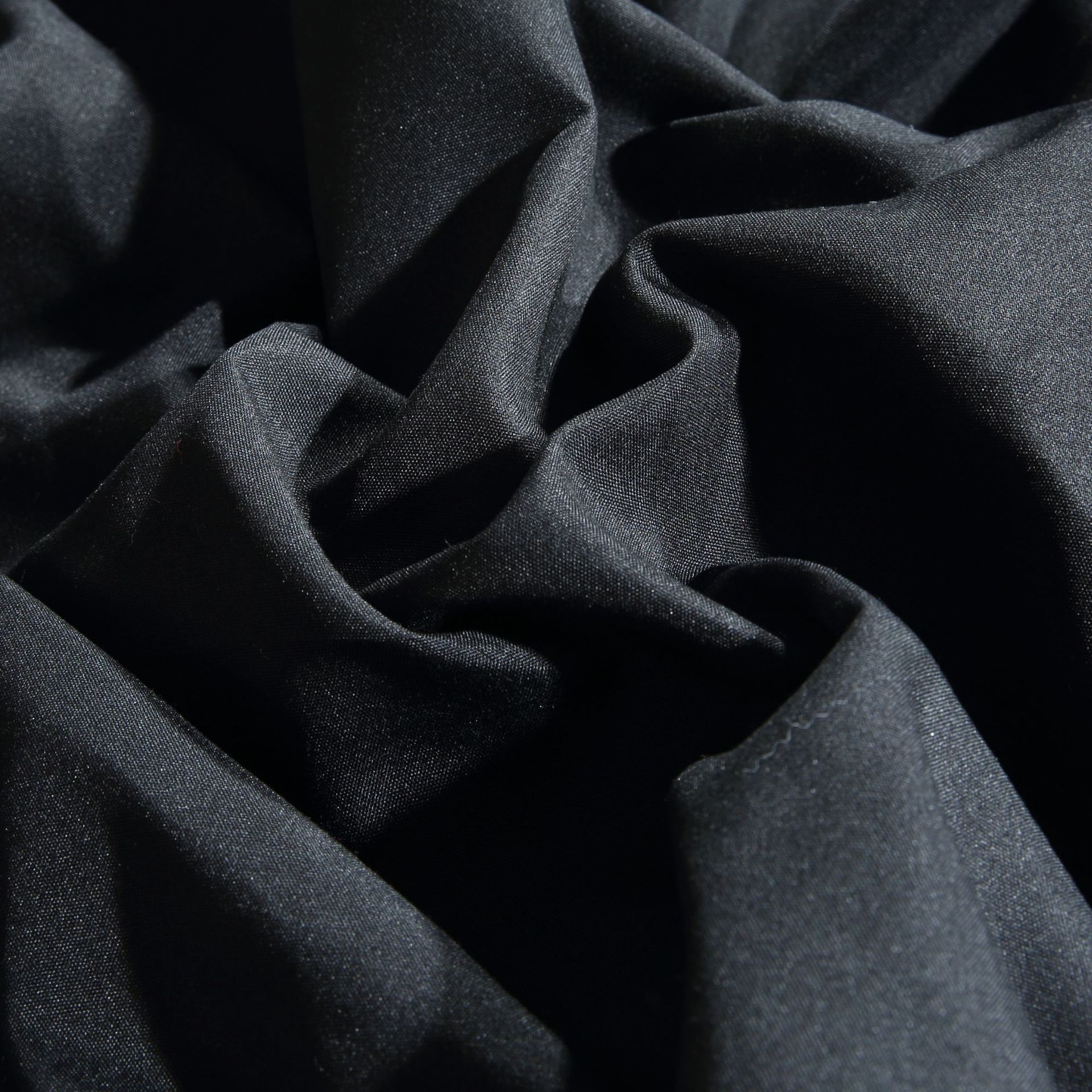 Image 3 - LOVINSUNSHINE Luxury Duvet Cover Bedding Set King Size Silk Bed Linen Duvet Cover Set Queen Black AC02#-in Bedding Sets from Home & Garden