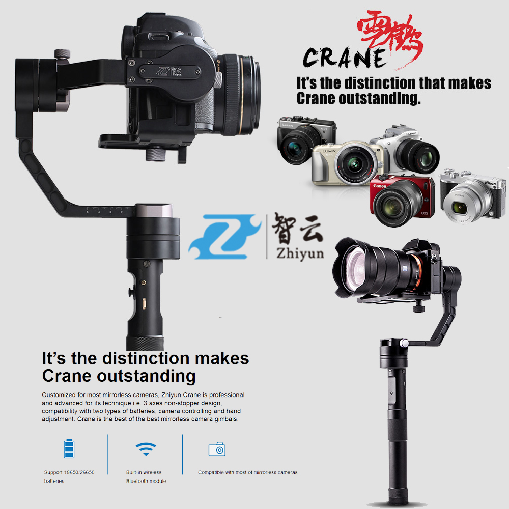 Gimbal Camera Stabilizer Promotion-Shop for Promotional Gimbal ...