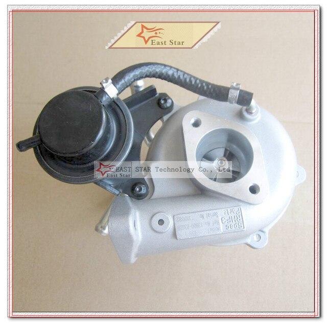 Rhf3 Vz49 13900 83gb0 1390083gb0 Turbo Turbocharger For Isuzu Suzuki Motorcycle Atv Go Kart Buggy K6a 0 7l
