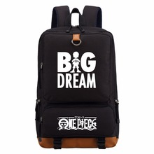 One Piece Backpack #8