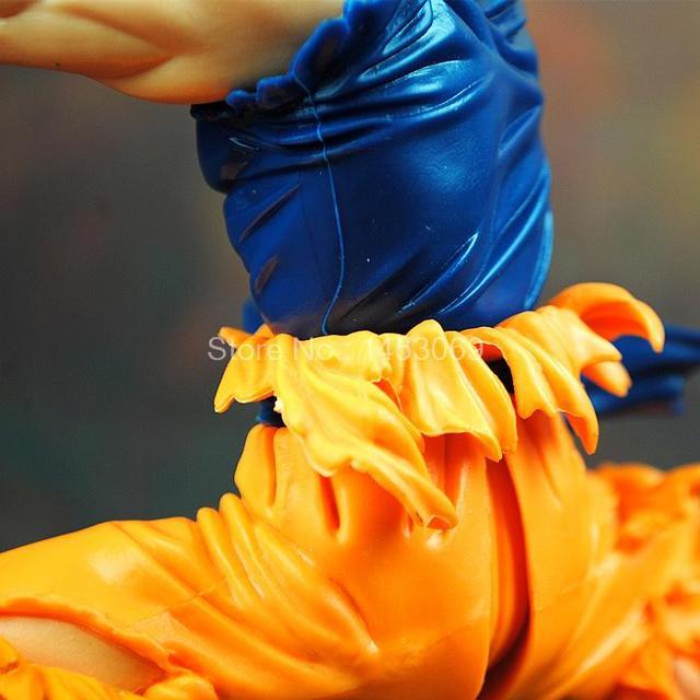 Dragon Ball Z Collectible Model Toy