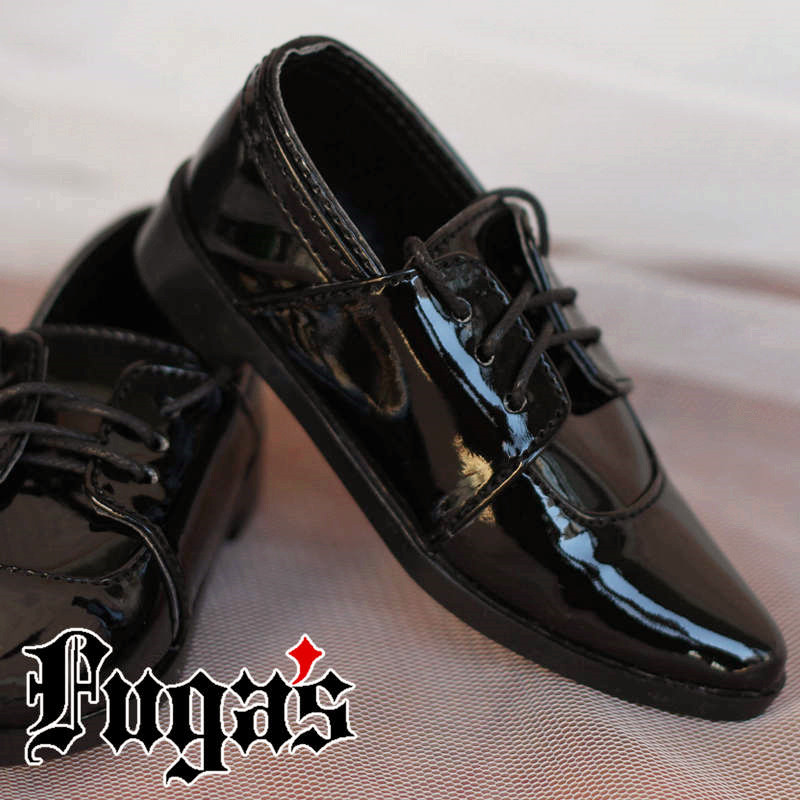 1 3 Bjd cute shoes leather bjd shoes msd sd free shipping
