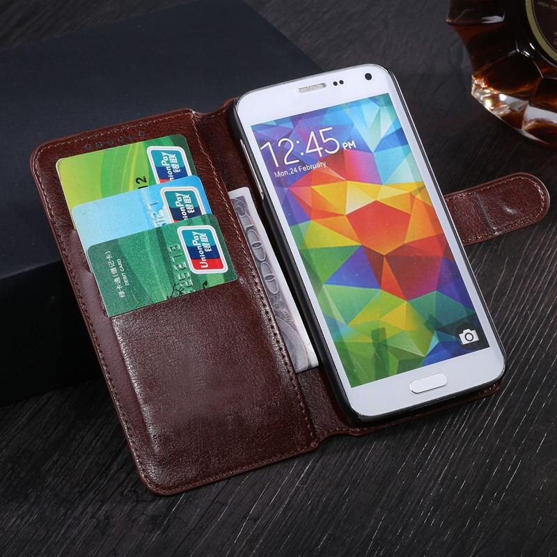 wallet case For Elephone A4 Pro S8 U A1 A8 C1 Mini C1X Fighter P20 R9 hight Quality Flip Leather Protective mobile Phone Cover