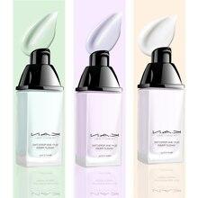 K.A.N Brand 38ML Pure Matte Face Base Primer Makeup Natural Moisturizer Cream Foundation with SPF 20+ Face Primer Cosmetics