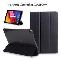 Luxury Super Slim Cover For Asus ZenPad 3S 10 Z500M 9 7 Inch Smart Case Funda