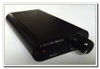 L1305Solo נייד נייד HIFI מפענח TDA1305 DAC PCM2706 מגבר-במגבר מתוך מוצרי אלקטרוניקה לצרכנים באתר