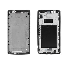 Original For LG G4 H815 Front Housing Bezel LCD Frame Cover Case Replacement In Mobile Phone Free shipping With Tracking