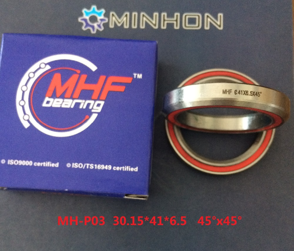 Free Shipping  Bicycle headset bearing MH-P03(ACB345) MH-P08(ACB418) MH-P08H7 MH-P09H6.3 MH-P16(TH-070) MH-P16H8(ACB52) цена 2017