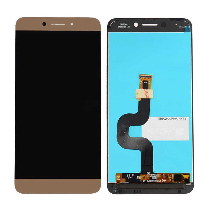 Cho Letv LeEco Le 2 Le2 Pro X620 X520 SCARRF X526 X527 X522 X521 X525 SCARRF X526 X625 LCD Hiển Thị Cảm Ứng Screen Digitizer Hội thay thế