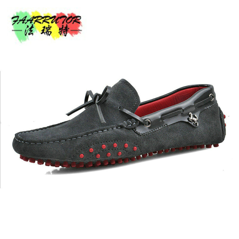 Men's Special Fashion Mixed Color Summer Casual Quality Men Suede Drivng Shoe For Men Slip-on Breathable Loafers Boat Shoes hot 2017 new fashion womens weave shoes spring summer mixed color breathable casual shoes flats slip on loafers tenis feminino