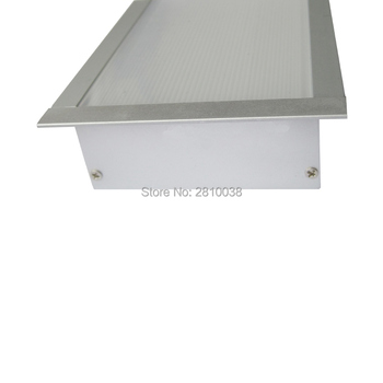 Весовой бар и веса   10X1 м наборы/лот Т Стиль анодированный свет алюминиевый профиль и экструдированный перфил глиноминио для потолка или настенных огней