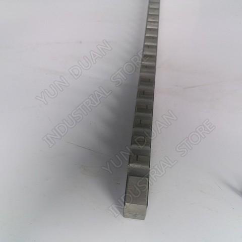 Chaveta de Aço de Alta Ferramenta de Corte para Cnc Máquina para Metais d tipo Push Abordar Velocidade Brochar 14mm Hss