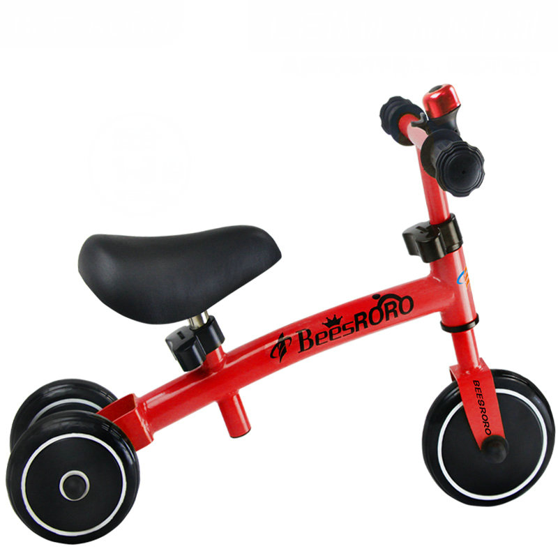 No Pedal Design Kids Balance Bike, Baby Balance Bike with EVA wheel, CE certificate approved Kids Bike, lightweight baby bike factory outlet 10inch baby balance bike with adjust handle no pedal kids bike pink baby balance bike with asjust seat