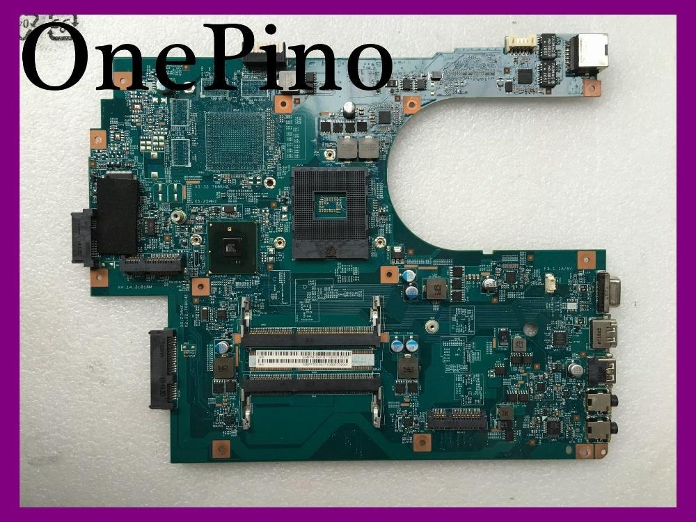 MBPT501001 MB.PT501.001 For Acer aspire 7741 7741Z 7741G 7741ZG Laptop Motherboard HM55 48.4HN01.01M tested Motherboards     - title=