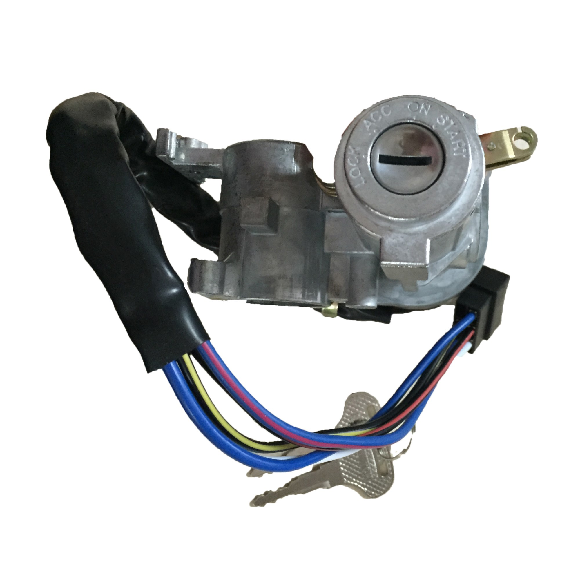 medium resolution of ignition starter switch for mitsubishi canter fe114 111 5p wire mb098733 in car switches relays from automobiles motorcycles on aliexpress com alibaba
