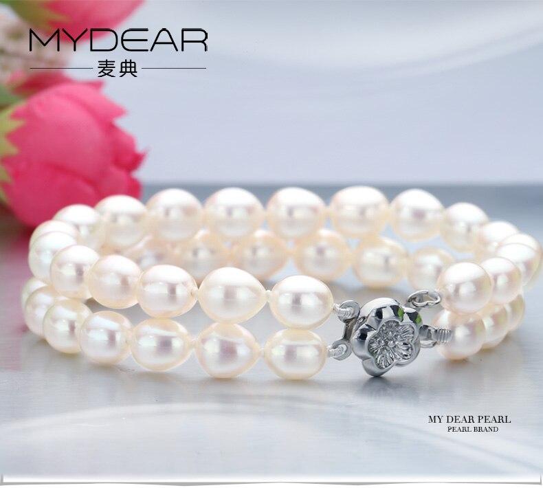 freshwater pearl bracelet jewelry 11