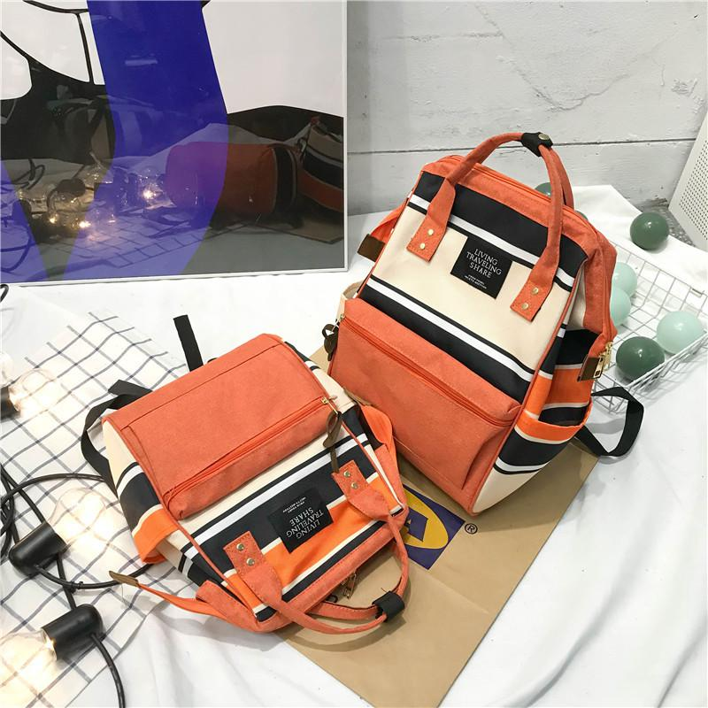 Orange small size