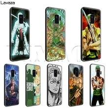 Lavaza One Piece Roronoa Zoro Case for Samsung