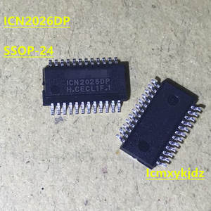 Oiginal-Product Fast-Delivery 10pcs/Lot SSOP-24 New
