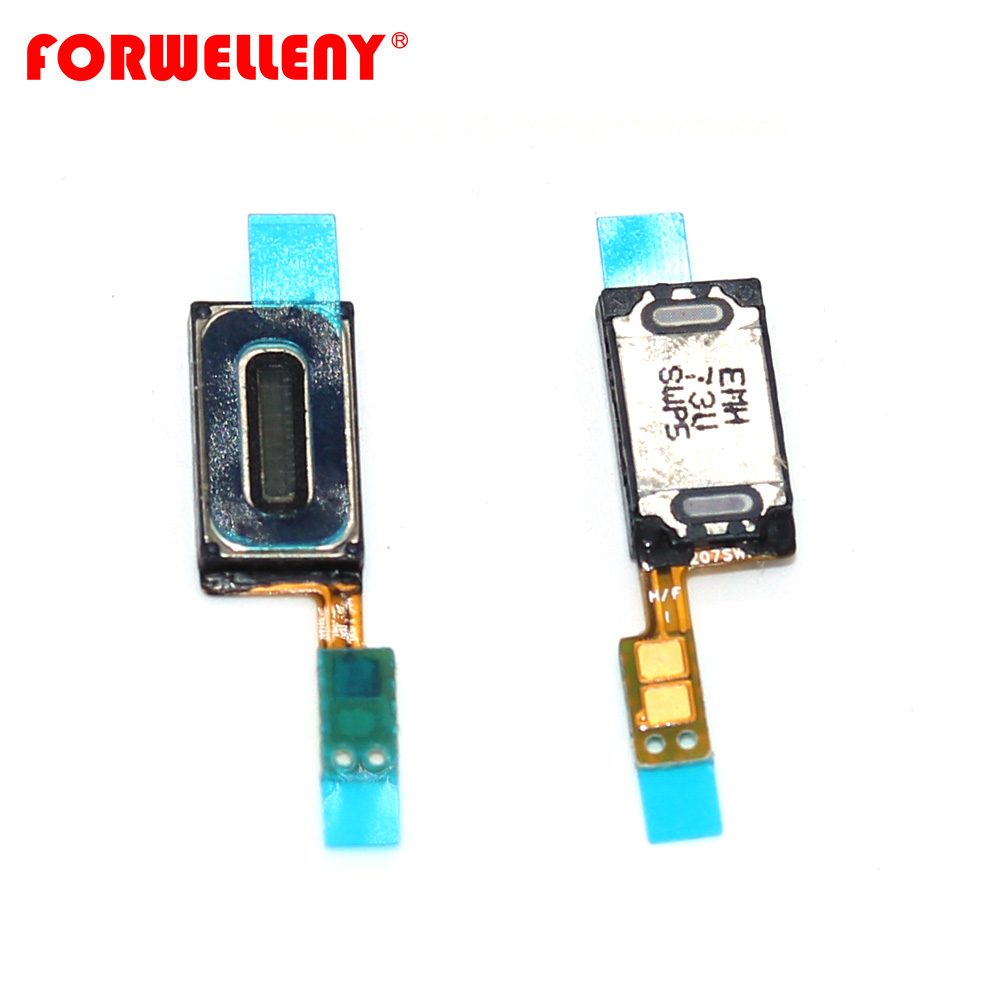 For LG G6 Original Earpiece Top Speaker Sound Receiver Ecouteur Earphone Replacement H870 H871 H872 LS993 VS998 US997 H873