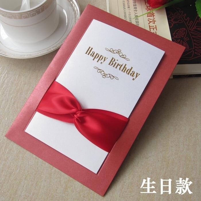 Us 126368 Kustom Kreatif Amplop Hari Valentine Khusus Surat Undangan Perayaan High End Bisnis In Buku From Kantor Perlengkapan Sekolah On