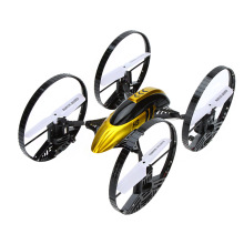 Original JJRC H3 2 4G 4CH 6 Axis Gyro Air ground Amphibious 4 Wheeled 2 in