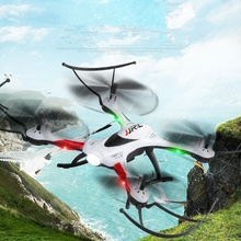 JJRC H31 4CH 2.4G 6-Axis Gyro Waterproof RC Quadcopter Drone Headless Mode One Key Return Feature RC Helicopter