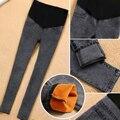 2016 зима gourd doll материнство беременность джинсы комбинезоны брюки для беременных эластичный пояс джинсы беременная беременность общая