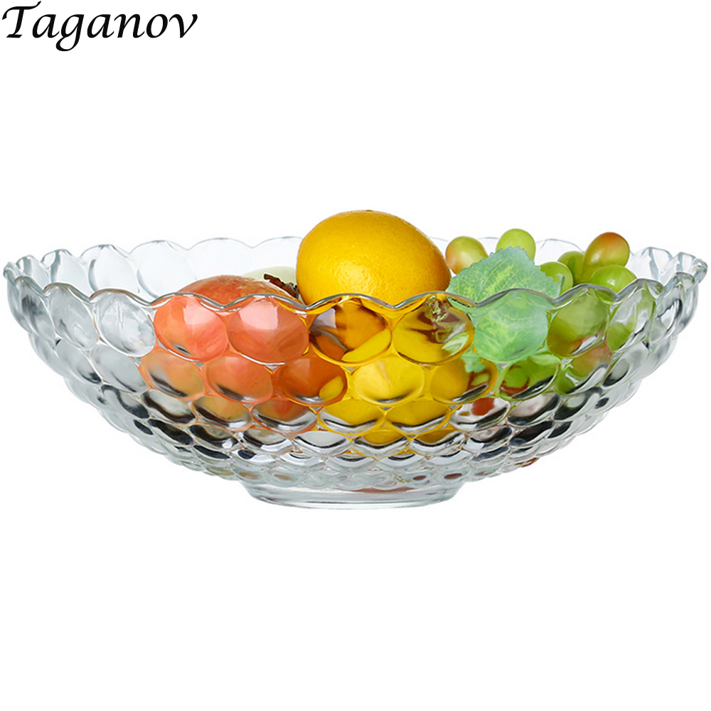 Aliexpress.com : Buy Dry Fruit Plate Home Food Plate ...