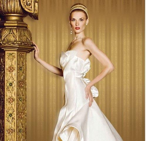 ФОТО High quality golden stripe wallpaper