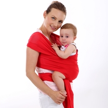 Baby Kangaroo Carrying Wrap Sling