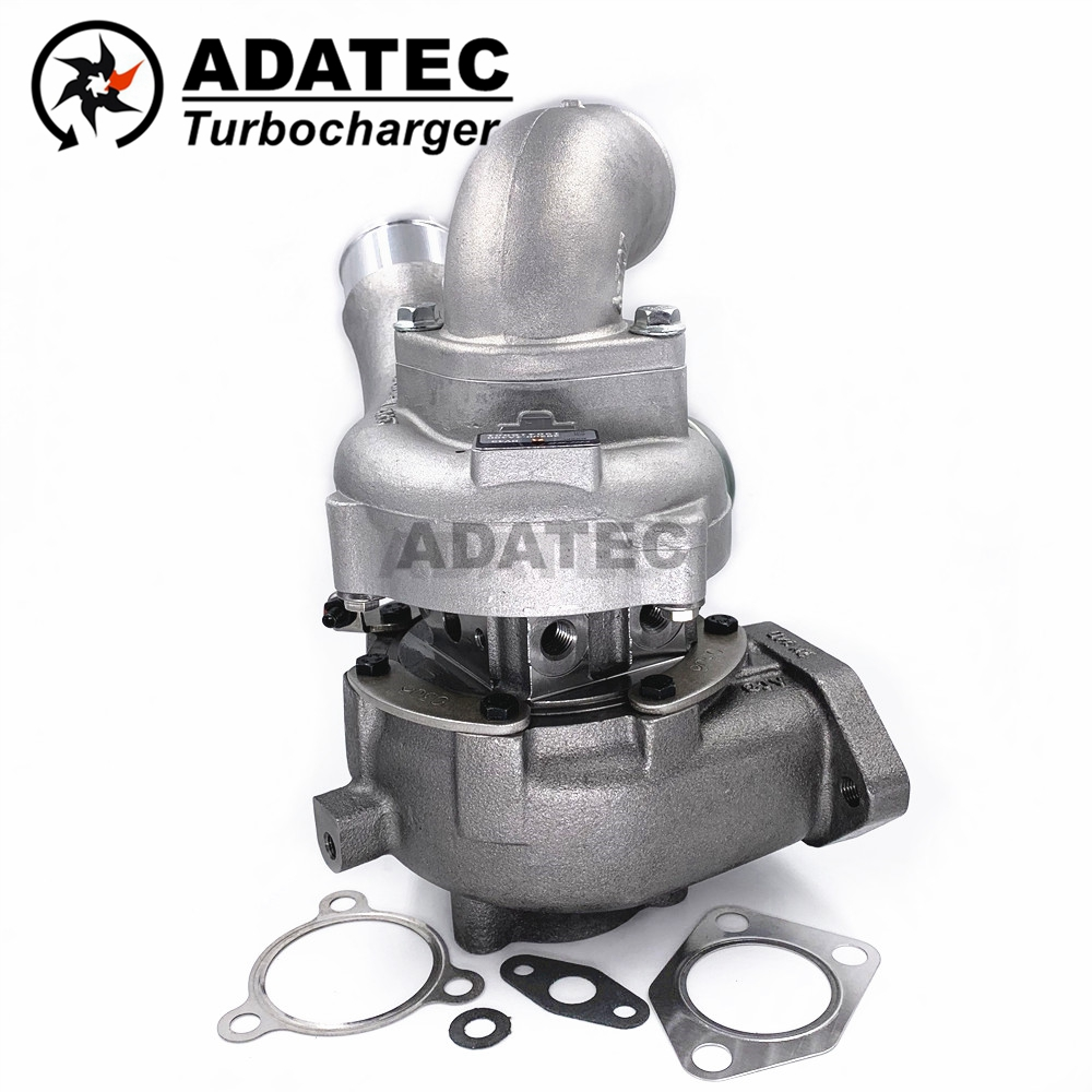 BV43 Turbo Turbocharger for Hyundai Starex H-1 CRDI D4CB 2007-170HP D4CB 16V 282004A480