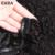 Grampo Em Extensões de Cabelo Humano Brasileiro Virgem Grampo Em Extensões Do Cabelo Humano Extensões de Grampo de Cabelo Natural Crespo Encaracolado Clipe Ins