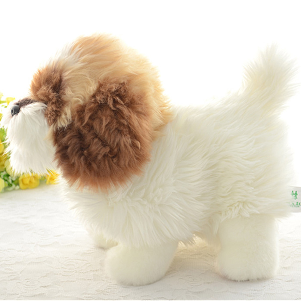 Top Shih Tzu Anime Adorable Dog - Fancytrader-Realistic-Anime-Shih-Tzu-Dog-Plush-Toys-Stuffed-Mini-Animals-Dog-Doll-20cm-7inch  Picture_48319  .jpg