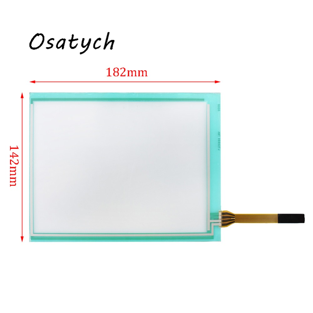 New For Robot IRC5 FlexPendant 3HAC023195-001 KEBA 53li Touch Screen Glass Monitor 182*142mm 142*182mm 182mm*142mm 142mm*182mmNew For Robot IRC5 FlexPendant 3HAC023195-001 KEBA 53li Touch Screen Glass Monitor 182*142mm 142*182mm 182mm*142mm 142mm*182mm